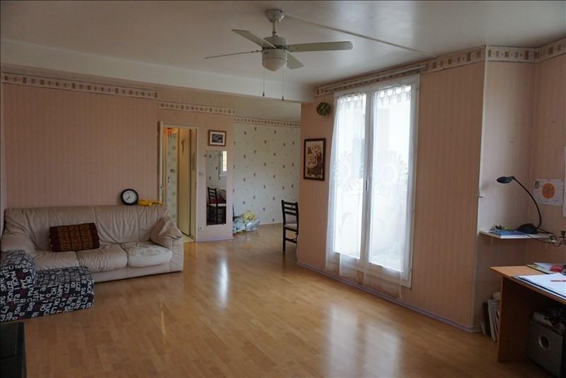 Vente appartement Noisy le grand 239000€ - Photo 1