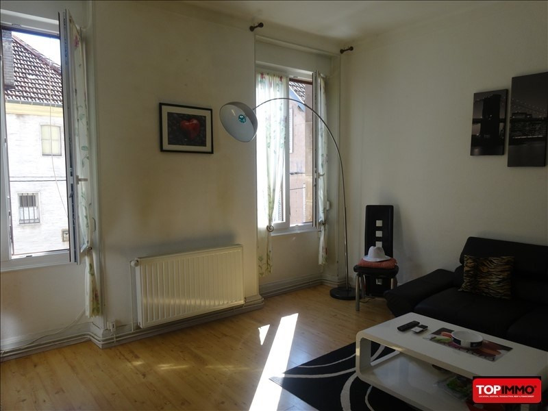 Vente appartement Senones 54 900€ - Photo 3