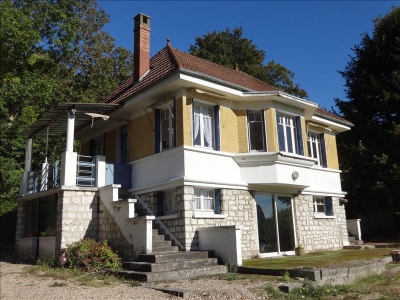 Vente maison / villa Vernon 390000€ - Photo 1