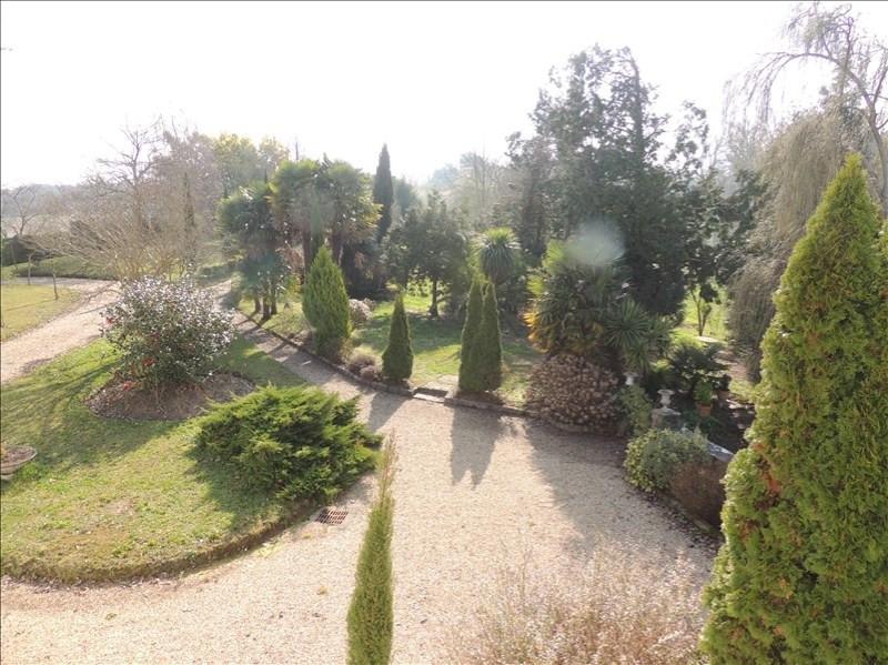 Deluxe sale house / villa St andre de seignanx 464000€ - Picture 2