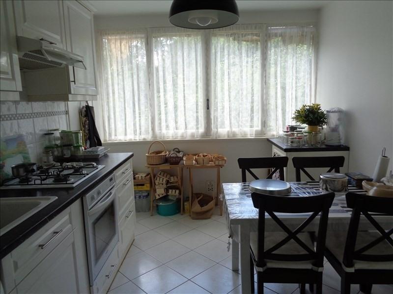 Vente appartement Fontenay le fleury 249000€ - Photo 3