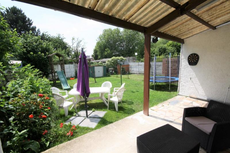 Vente maison / villa Sin le noble 138500€ - Photo 5