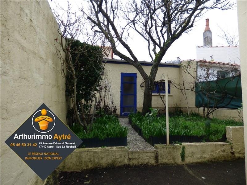 Investment property house / villa La rochelle 213200€ - Picture 1