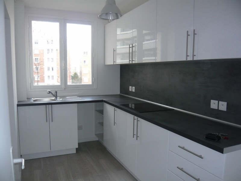 Sale apartment Paris 13ème 692000€ - Picture 3