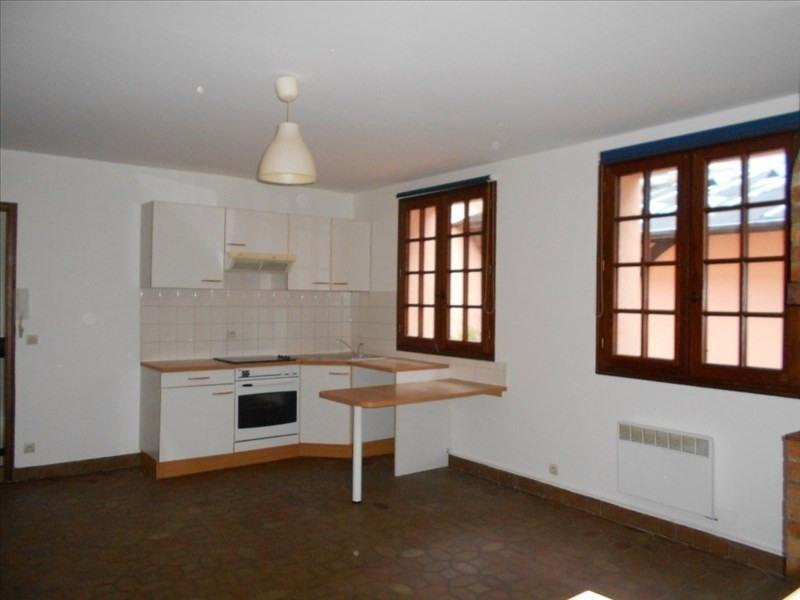 Rental apartment Maisons-laffitte 707€ CC - Picture 2