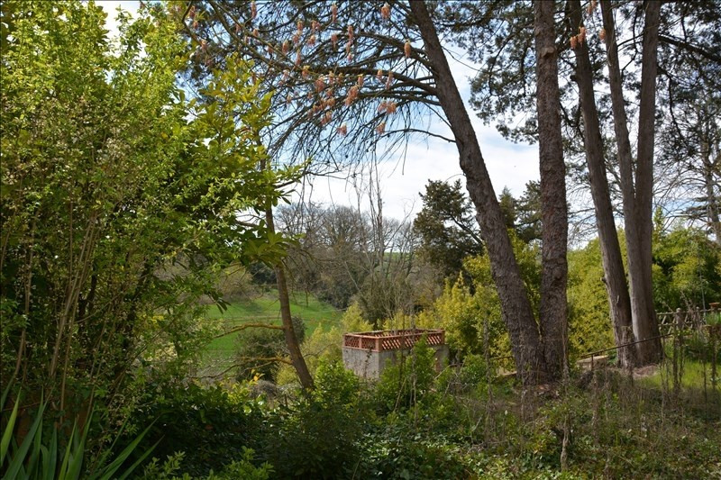 Deluxe sale house / villa Toulouse 390000€ - Picture 2