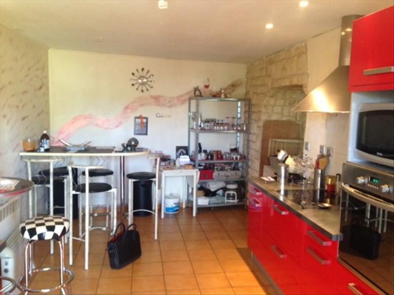 Sale house / villa Ste anne sur gervonde 260000€ - Picture 3