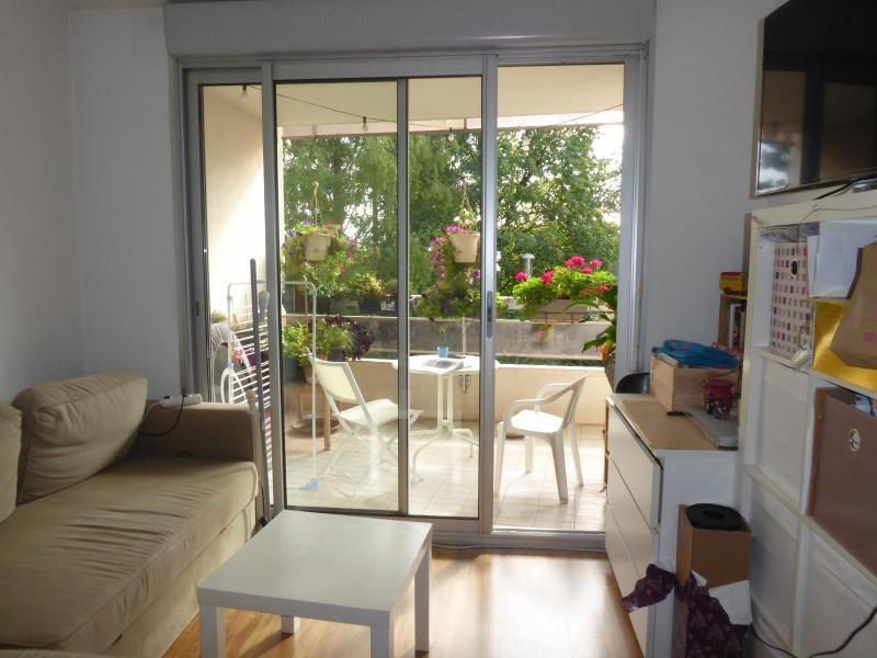 Location appartement Dijon 464€ CC - Photo 1