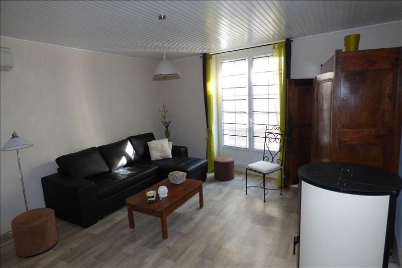 Vente maison / villa Eymeux 163000€ - Photo 1