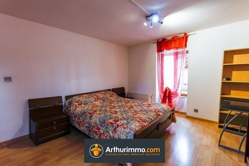 Vente maison / villa Morestel 335000€ - Photo 4