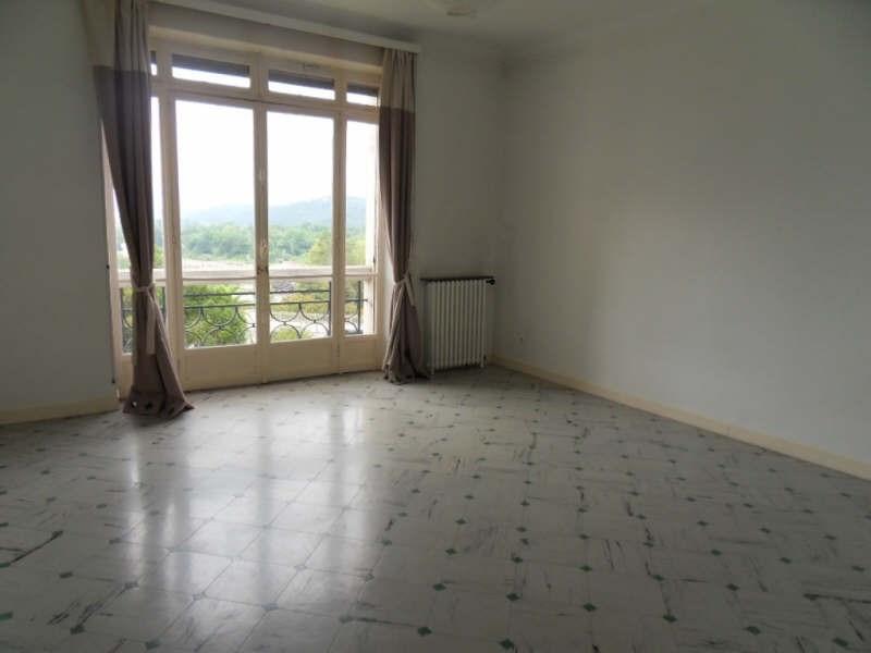 Rental apartment Pau 456€ CC - Picture 1