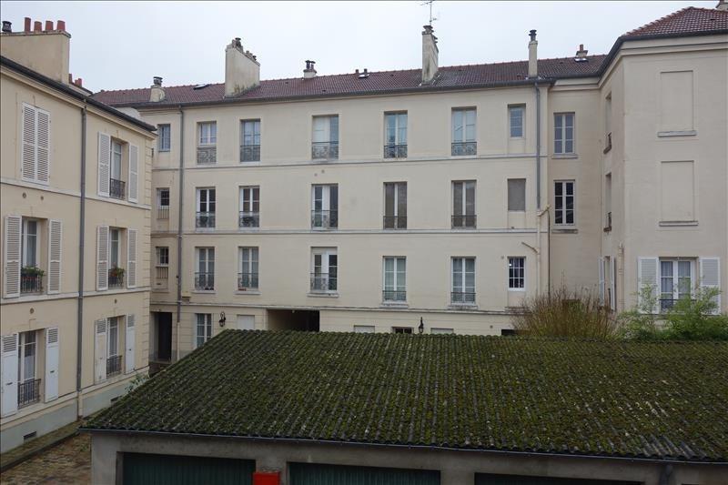 Sale apartment Versailles 182000€ - Picture 3