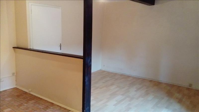 Location appartement Meximieux 368€ CC - Photo 2