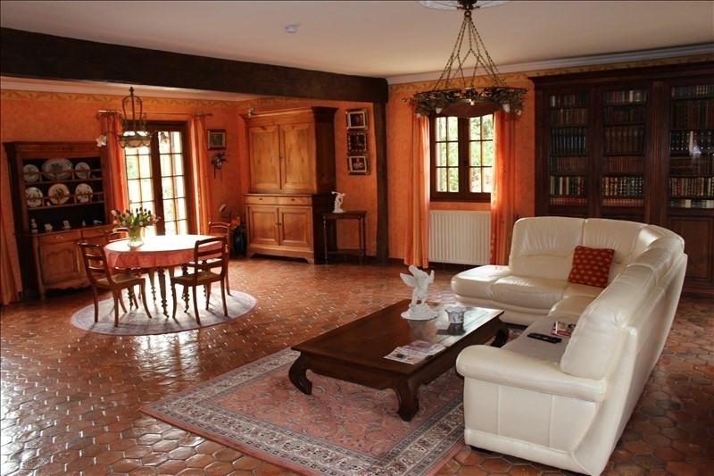 Sale house / villa Beauvais 390000€ - Picture 2