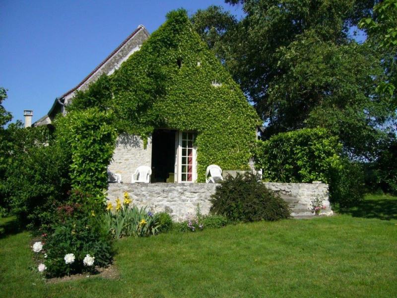 Sale house / villa Saint-quentin-sur-indrois 252000€ - Picture 1