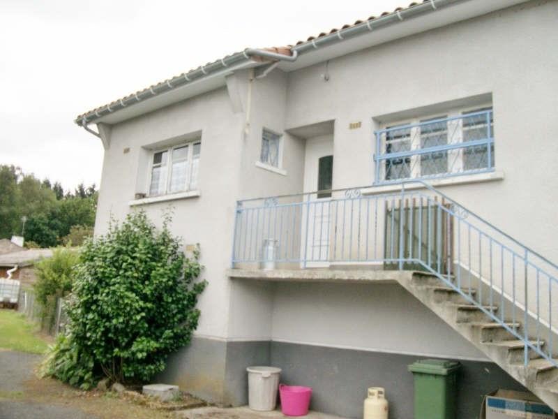 Sale house / villa St mathieu 91500€ - Picture 1