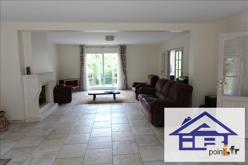 Rental house / villa L etang la ville 3600€ CC - Picture 4