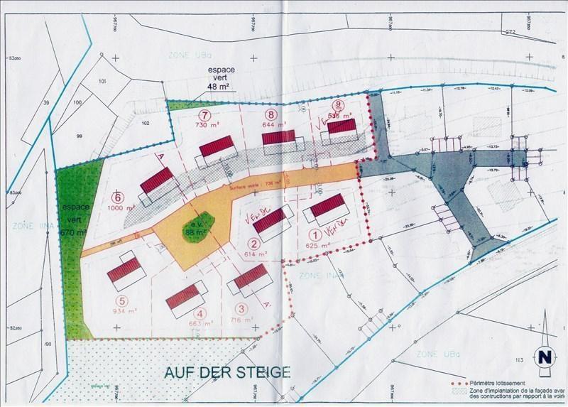 Verkauf grundstück Ville 73416€ - Fotografie 2