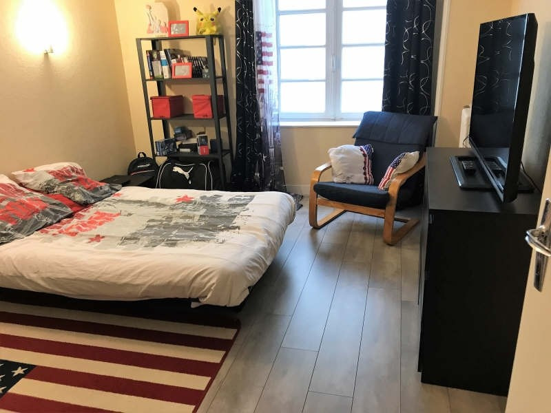Location maison / villa St just le martel 690€ CC - Photo 9