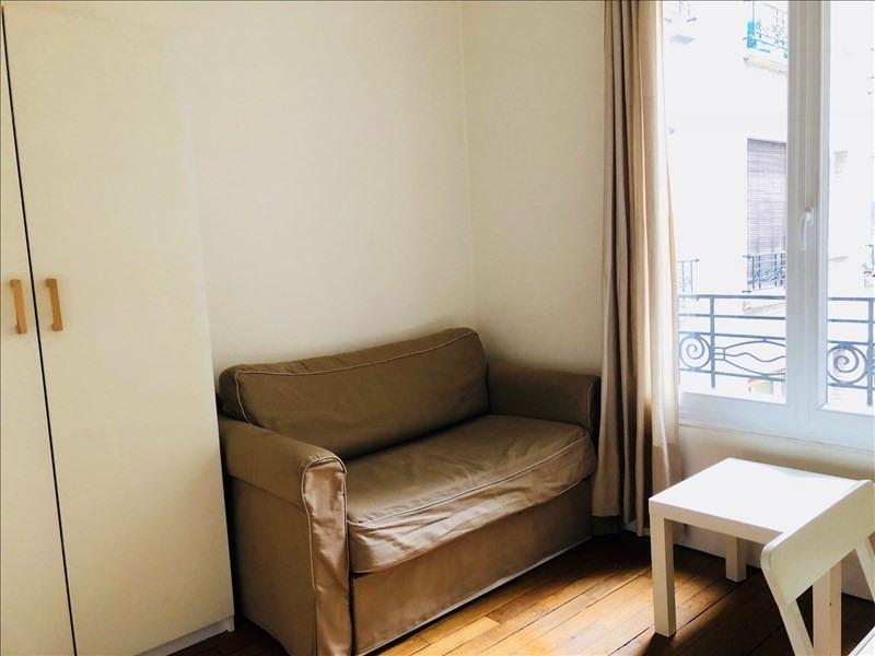 Locação apartamento Paris 15ème 600€ CC - Fotografia 2