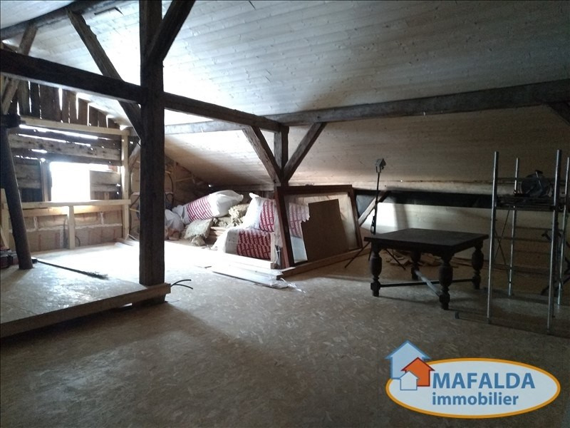 Vente maison / villa Brizon 127 000€ - Photo 1