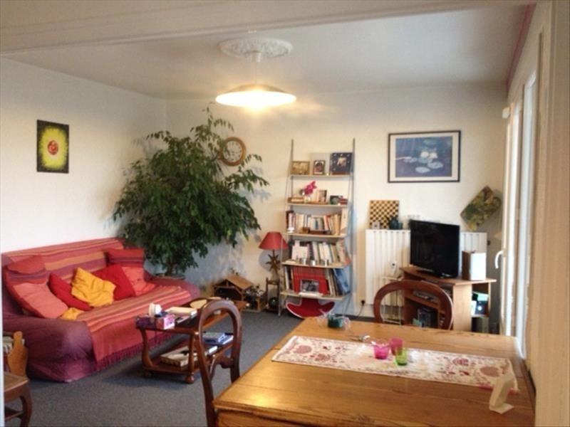 Location appartement Pessac 753€ CC - Photo 1