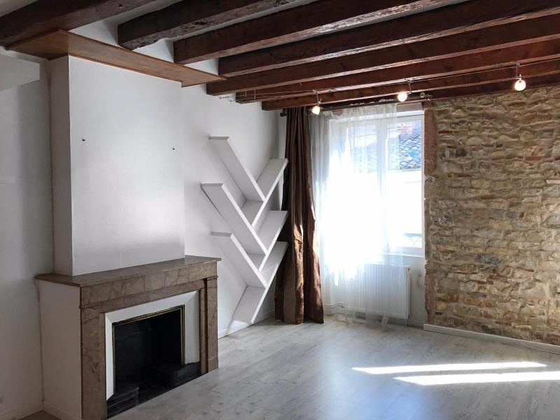 Location maison / villa Villefranche sur saone 650€ CC - Photo 4