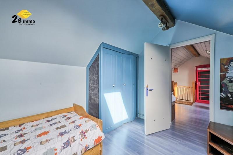 Vente maison / villa Choisy le roi 375000€ - Photo 12