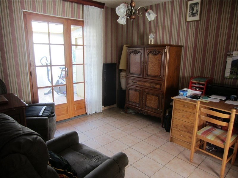 Vente maison / villa Sens 171 200€ - Photo 5