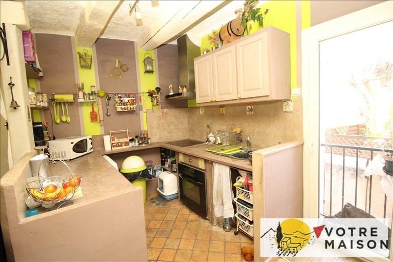 Sale house / villa Pelissanne 199000€ - Picture 2