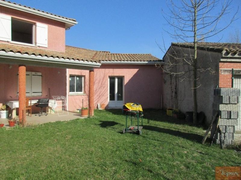 Sale house / villa Castanet tolosan 225000€ - Picture 1