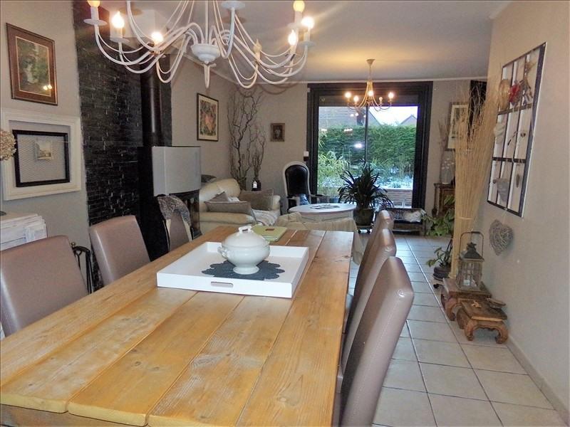 Sale house / villa Brebieres 203775€ - Picture 1