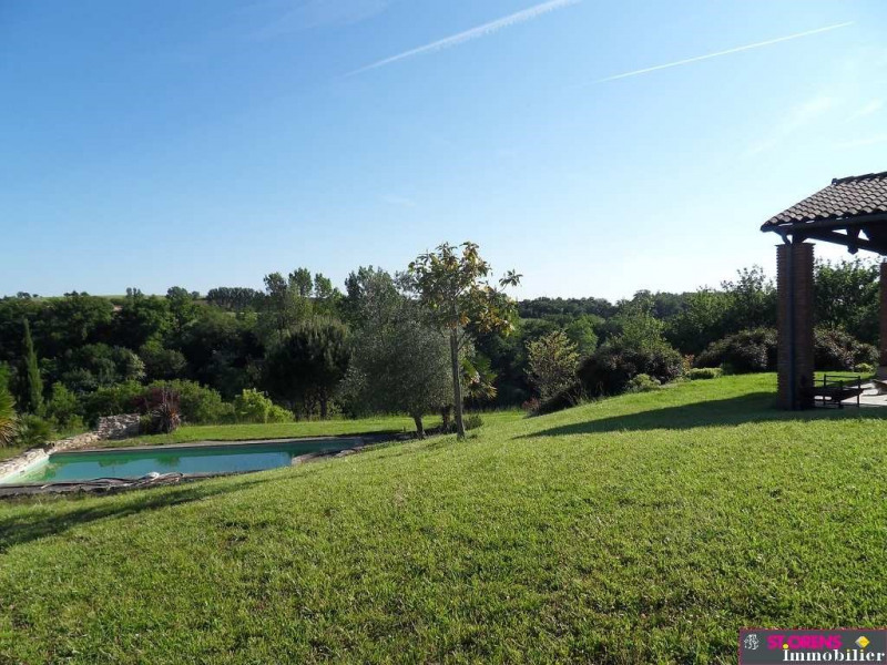 Deluxe sale house / villa Quint-fonsegrives secteur 480 000€ - Picture 9