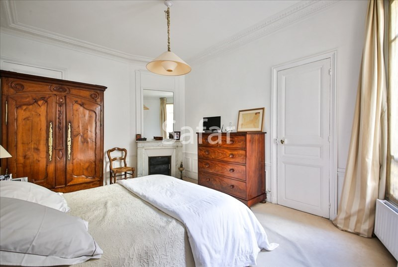 Deluxe sale apartment Paris 16ème 1495000€ - Picture 5