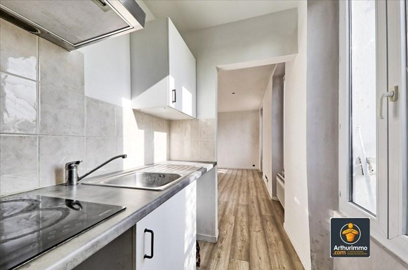 Sale apartment Villeneuve st georges 79990€ - Picture 6