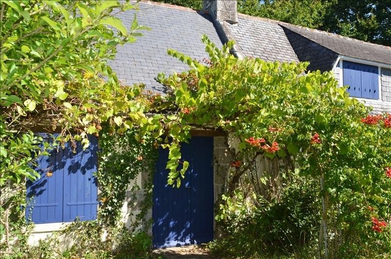 Vente maison / villa Fouesnant 249100€ - Photo 10