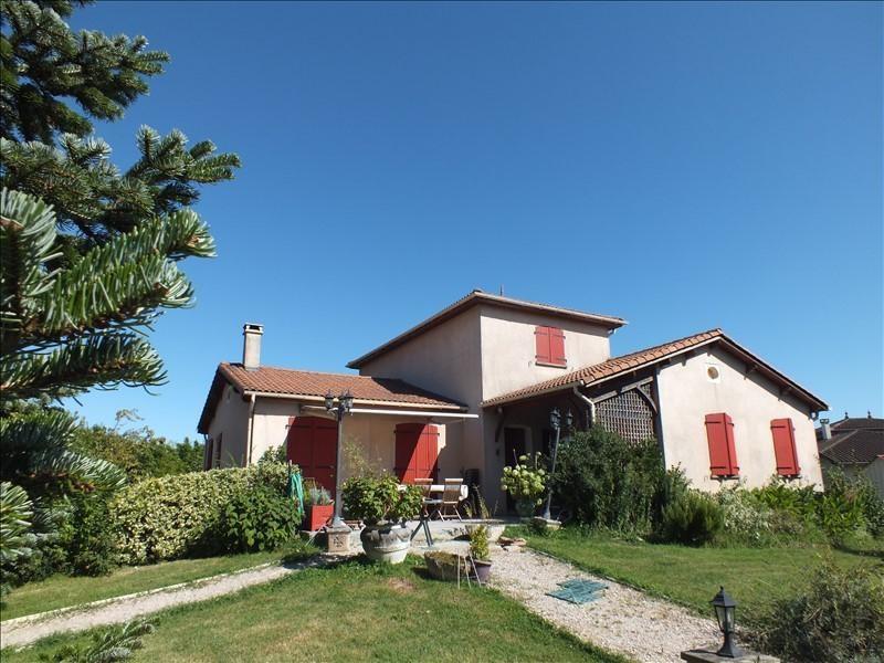 Vente maison / villa Montauban 262000€ - Photo 3