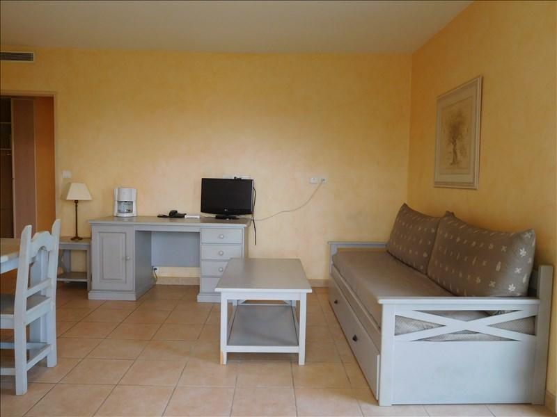 Produit d'investissement appartement Vedene 117700€ - Photo 3