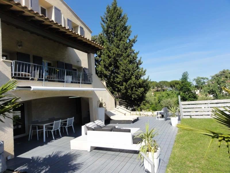 Vente de prestige maison / villa Villeneuve les avignon 695000€ - Photo 4