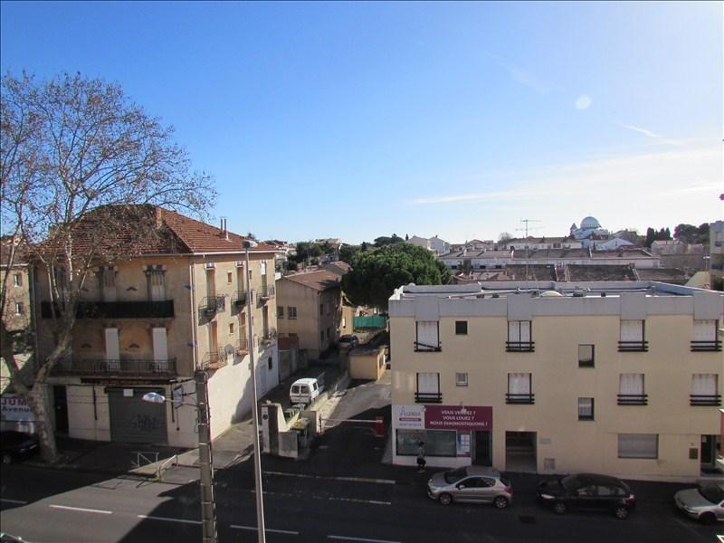 Vente appartement Beziers 116000€ - Photo 5