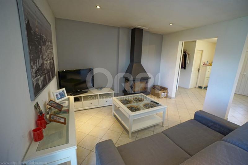 Sale house / villa Saint-clair-sur-epte 242000€ - Picture 8