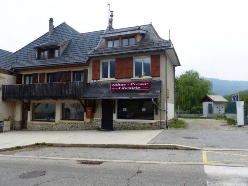 Vente local commercial Le sappey-en-chartreuse 65000€ - Photo 1