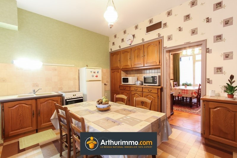 Sale house / villa La tour du pin 90 000€ - Picture 1