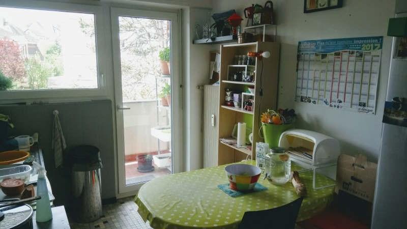 Vente appartement Saverne 93090€ - Photo 5