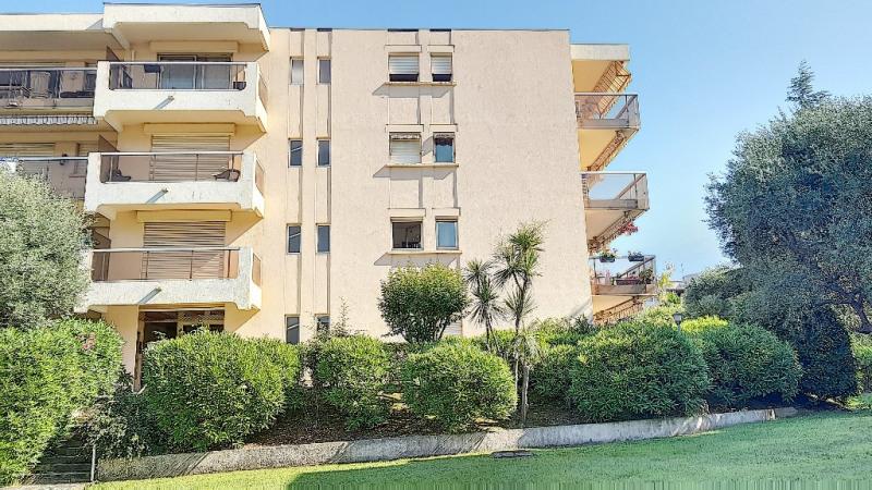 Vendita appartamento Villeneuve loubet 159000€ - Fotografia 7