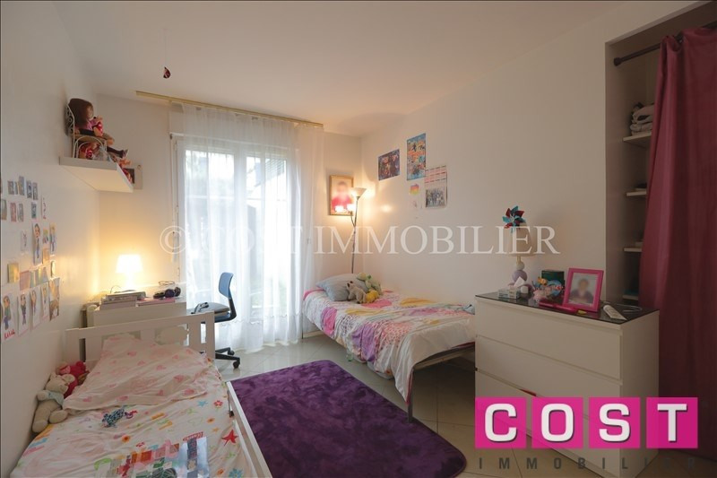 Vente appartement Asnieres sur seine 378 000€ - Photo 5
