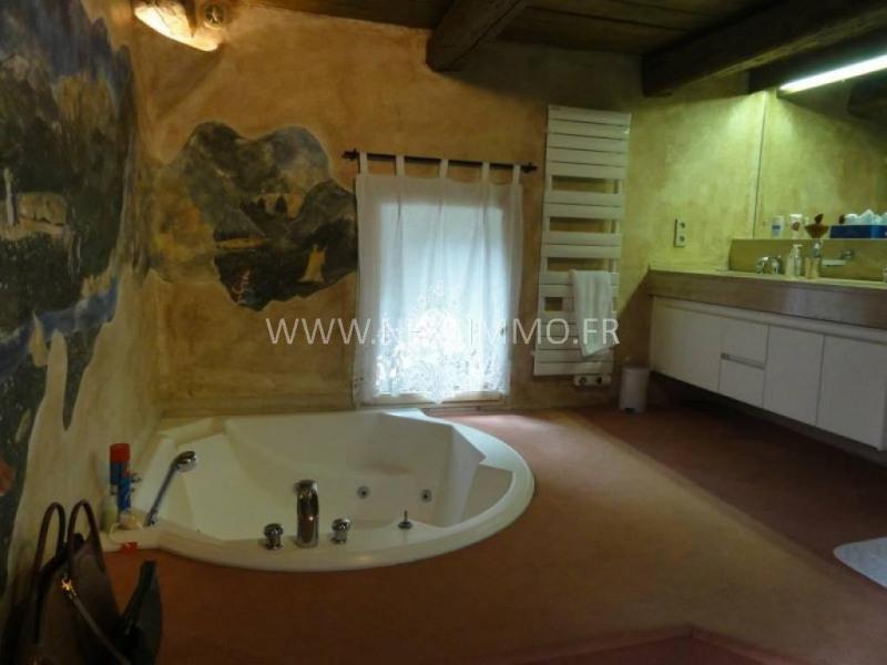 Revenda casa Saint-martin-vésubie 480000€ - Fotografia 13