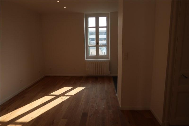 Vente appartement Lyon 8ème 220000€ - Photo 1