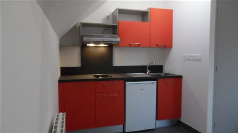 Location appartement Rouen 392€ CC - Photo 5