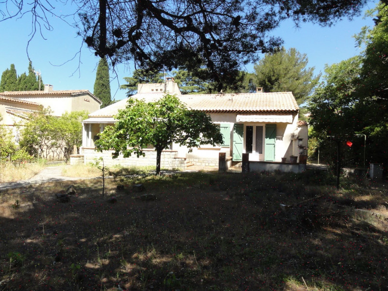 Sale house / villa Saint-cyr-sur-mer 470 000€ - Picture 1